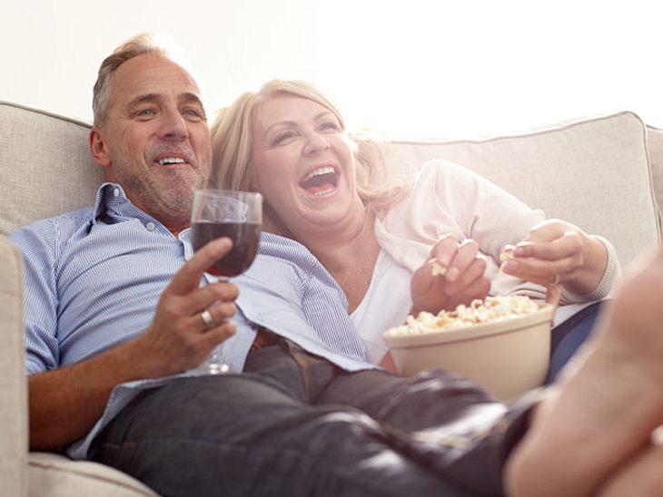 Streaming-Dienste: Filme und Serien legal im Internet schauen