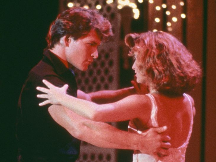 2017 wird der Film 'Dirty Dancing' 30 Jahre alt - und mit ihm feiern weltberühmte Songs wie '(I've Had) The Time of My Life' runden Geburtstag.
