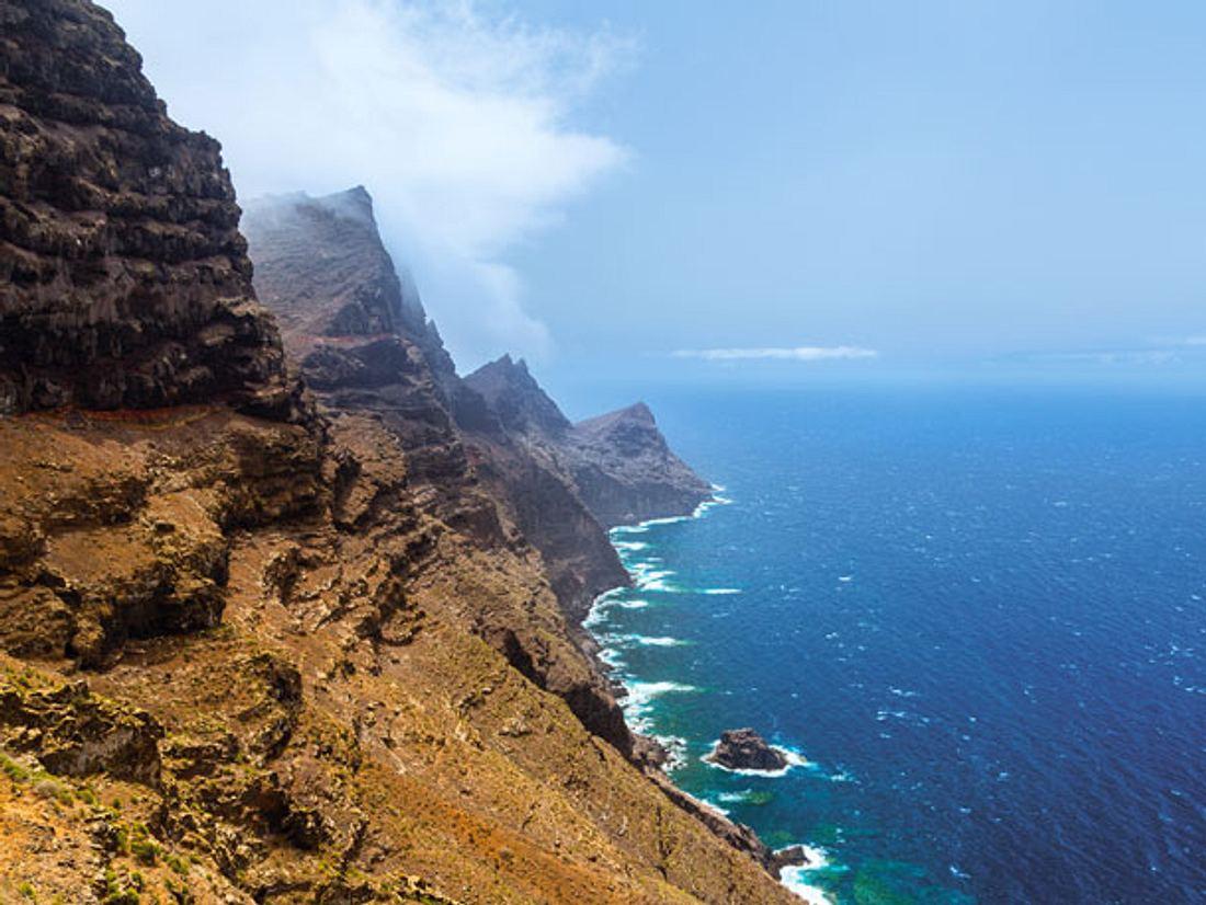 So schön ist Urlaub auf Gran Canaria.