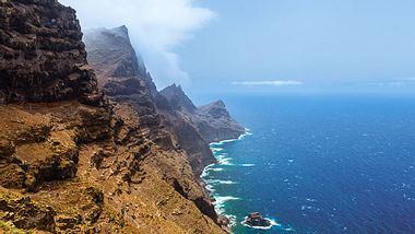 Gran Canaria: Kleiner Kontinent der Wunder