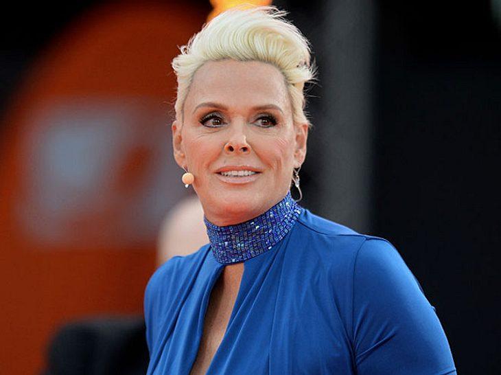 Auch, wenn sie bereits 53 Jahre alt ist: Die Schauspielerin und vierfache Mutter Brigitte Nielsen will noch ein Baby.