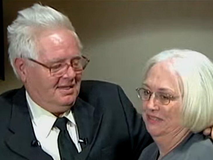 Die Geschwister Boyson haben ihre 65 Jahre währende Trennung endlich überwunden.
