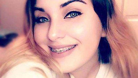 Die 18-jährige Brandy Vela aus Texas erschoss sich vor den Augen ihrer Eltern, nachdem sie Opfer von Internetmobbing geworden war. - Foto: facebook / Brandy Vela