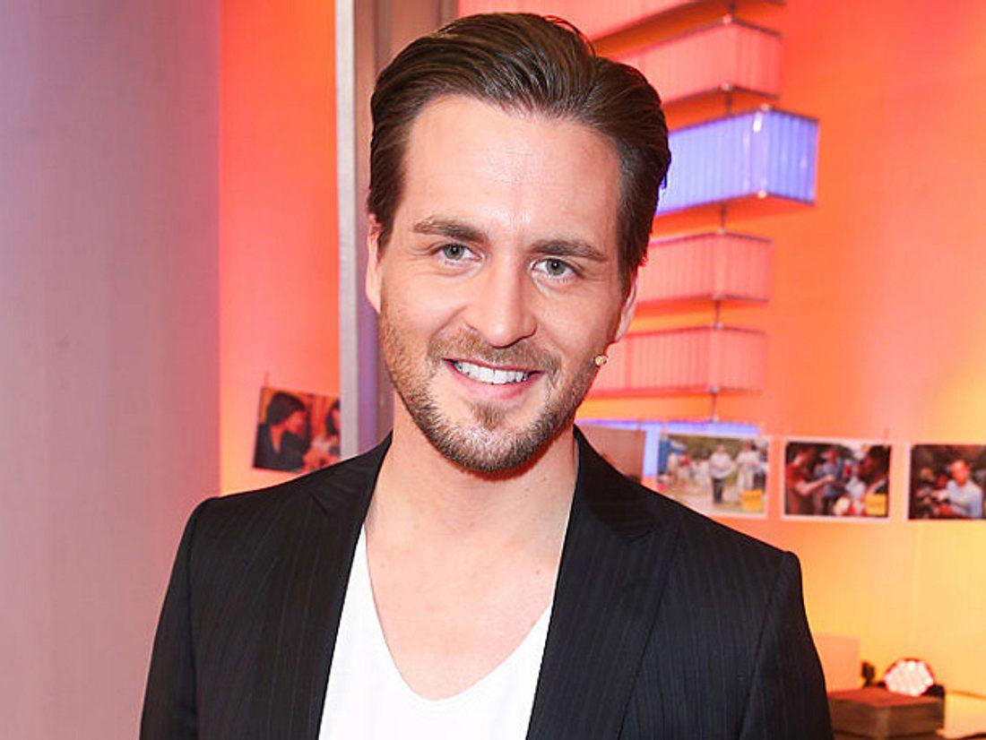 Alexander Klaws übernimmt bei den Karl-May-Spielen 2017 die Titelrolle des neuen Abenteuers 'Old Surehand'.