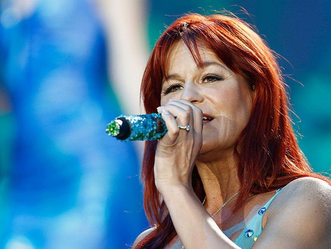 Gemessen an ihren Platzierungen in den Offiziellen Deutschen Charts ist Andrea Berg die erfolgreichste Solo-Künstlerin.