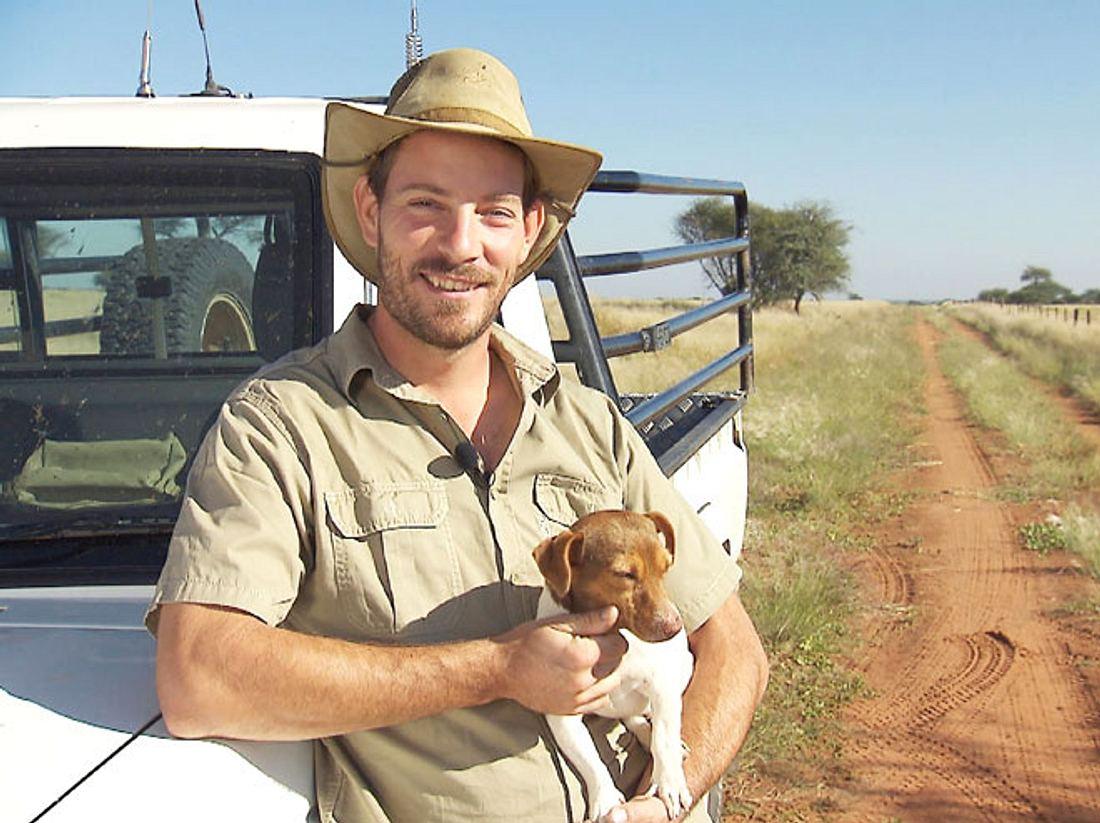 In der 13. Staffel von Bauer sucht Frau geht es erstmals auch nach Namibia.