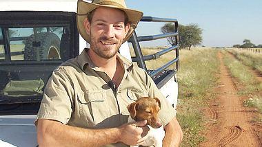 In der 13. Staffel von Bauer sucht Frau geht es erstmals auch nach Namibia. - Foto: RTL
