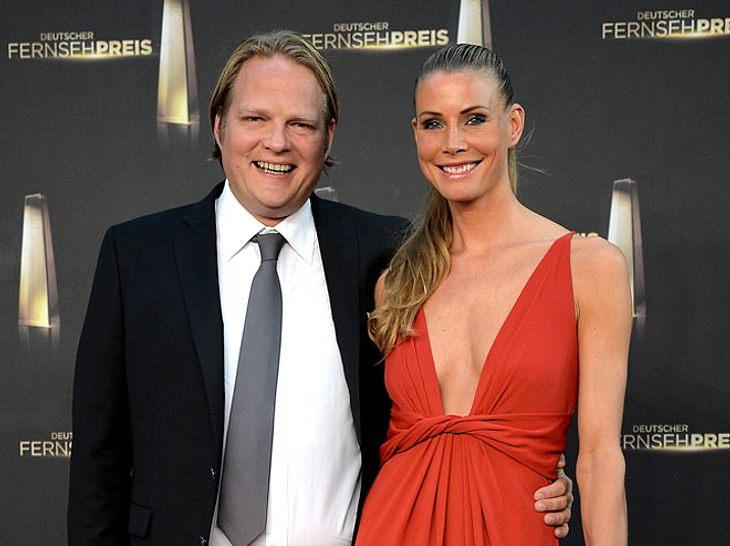 TV-Koch Björn Freitag und seine Frau Anna Groth haben sich getrennt.