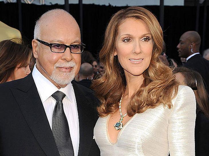Popstar Céline Dion trauert noch immer sehr um ihren verstorbenen Mann René Angélil.