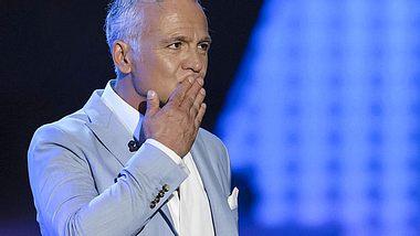 Schlagersänger Nino de Angelo bringt mit Liebe für immer endlich wieder ein neues Album heraus. - Foto: Clemens Bilan / Getty Images