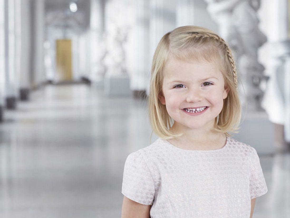 Estelle von Schweden: In der Prinzessinnenschule bei Mama Victoria