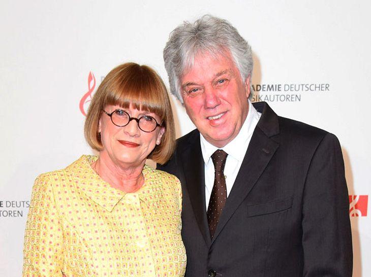 Rolf Zuckowski feiert seinen 70. Geburtstag seiner Frau Monika zuliebe nur im kleinen Kreis.
