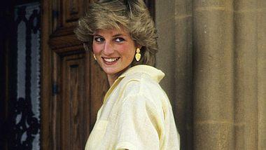 Anlässlich ihres 20. Todestages wird die 1997 verstorbene Prinzessin Diana das ganze Jahr über mit Feierlichkeiten geehrt. - Foto: Getty Images