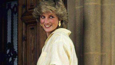 Eigener Feiertag für Prinzessin Diana