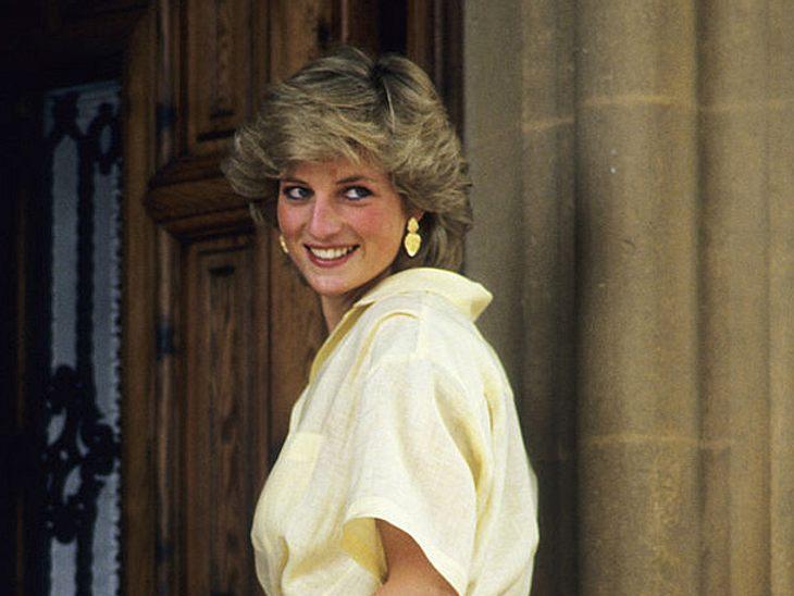 Anlässlich ihres 20. Todestages wird die 1997 verstorbene Prinzessin Diana das ganze Jahr über mit Feierlichkeiten geehrt.