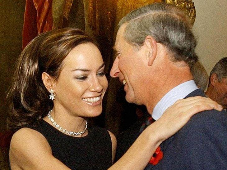 Im Alter von nur 45 Jahren wurde Tara Palmer-Tomkinson, Patentochter von Prinz Charles, tot in London aufgefunden.