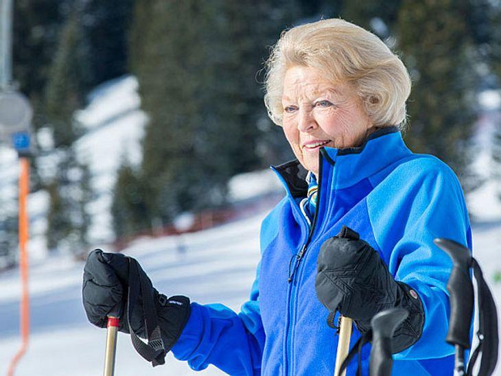 Prinzessin Beatrix: Ein Deutscher erobert ihr Herz