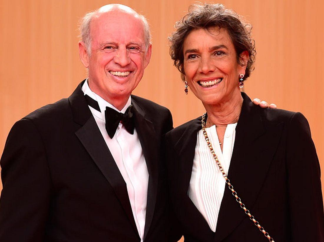 Sônia Bogner, die Designerin und Ehefrau des Modemachers Willy Bogner, ist im Alter von 66 Jahren verstorben.