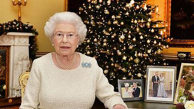Weihnachten bei den britischen Royals