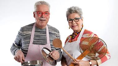 WDR-Köche Martina & Moritz: Das ist ihr Ehe-Glücks-Rezept