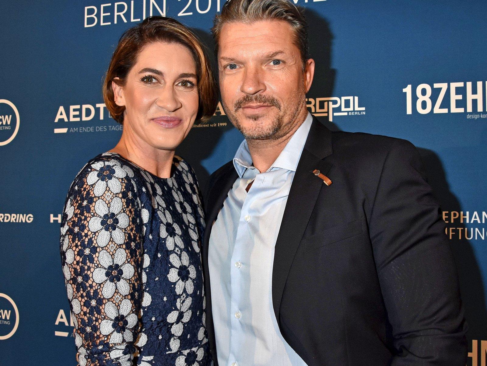 Hardy Krüger Jr. Ehepartnerinnen