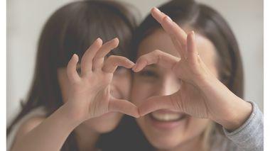 Zeilen für Mütter und Omis