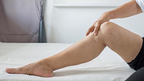 Venengymnastik: 10 Übungen gegen Gefäßerkrankungen
