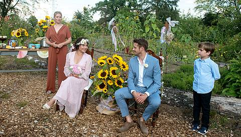 Rote Rosen-Hochzeit: Das sind die Bilder zum Staffelfinale