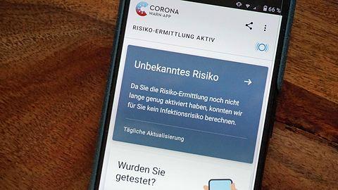 Corona-Warn-App erklärt: Die wichtigsten Fragen & Antworten