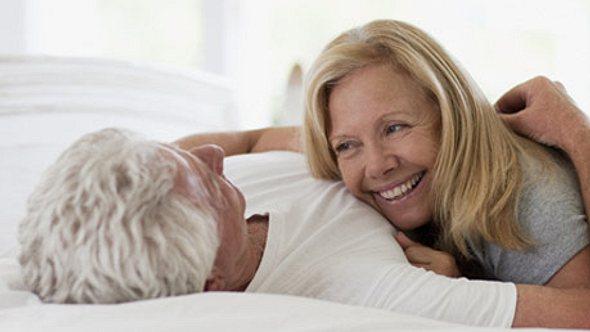 So können Sie Ihre Lust auf Sex steigern.