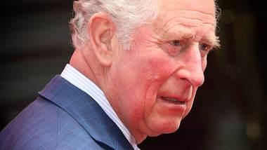 Prinz Charles wurde positiv auf das Coronavirus getestet