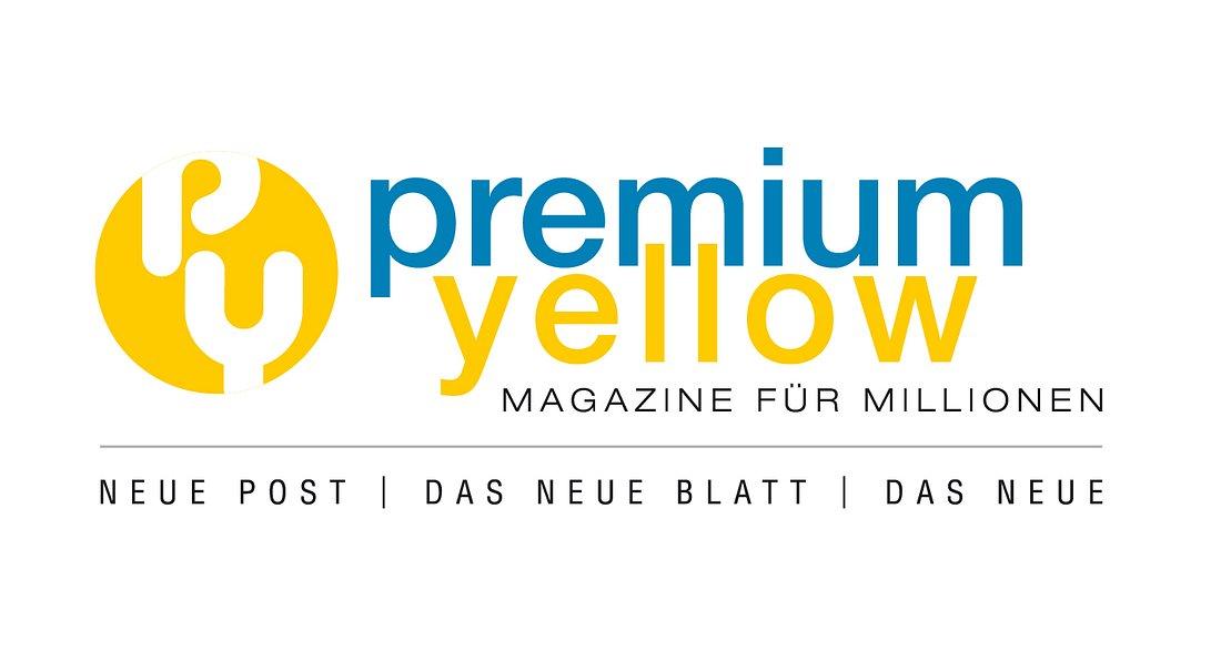Premium Yellow