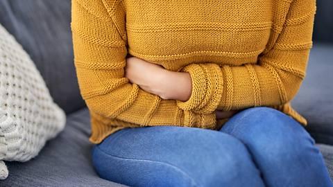 Luft im Bauch: Was hilft gegen Blähungen?