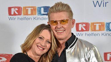 Yvonne König & Markus Mörl: Die Geschichte ihrer Liebe