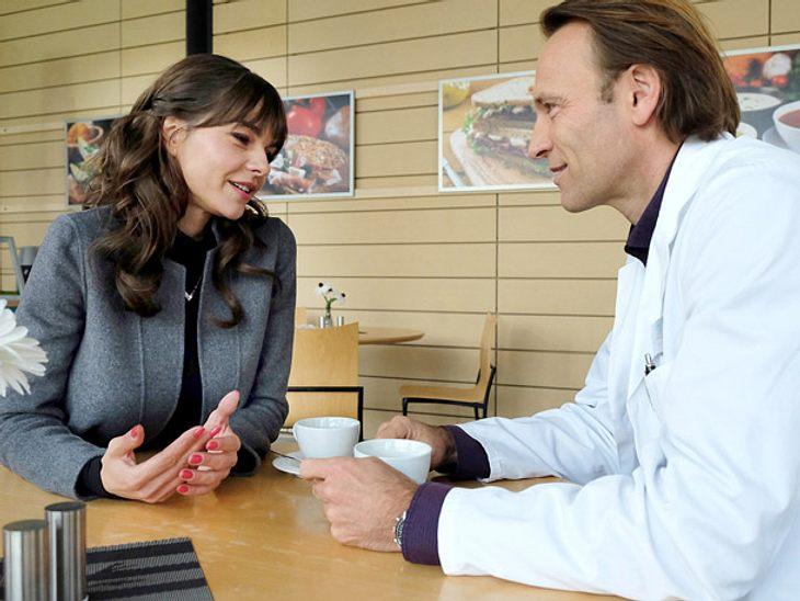 In aller Freundschaft: Neues Liebes-Glück für Dr. Martin Stein?
