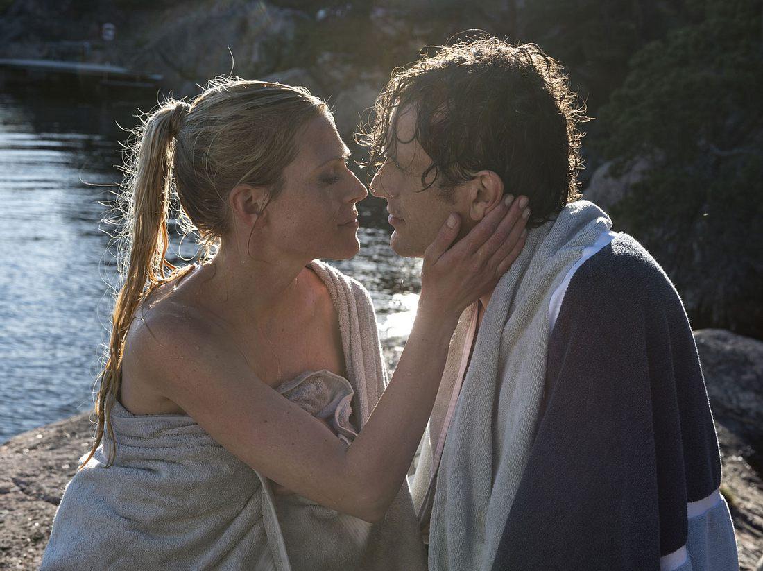 Inga Lindström: Die Darsteller aus Das Postboot in den Schären