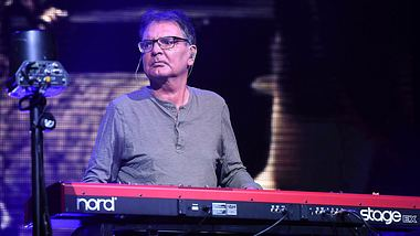 Ingo Reidls Krebs-Kampf: So geht es dem Pur-Keyboarder jetzt