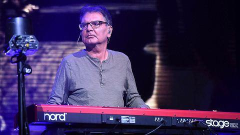 Pur-Keyboarder Ingo Reidl kann leider schon seit Jahren nicht mehr gemeinsam mit der Band auftreten. - Foto: imago images / Revierfoto