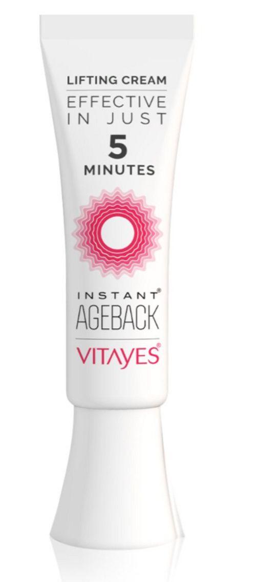 Instant Ageback - Vitayes (15 ml)