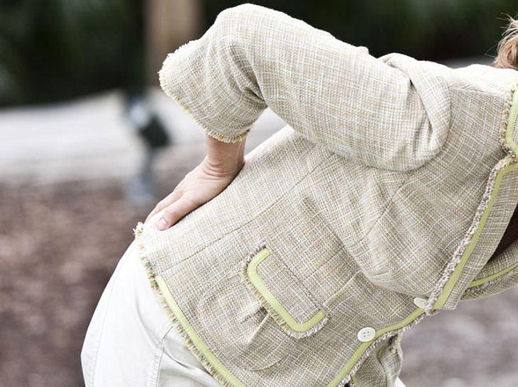 Schmerzender Ischiasnerv: Das sollten Sie jetzt tun (und lassen)