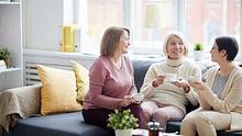 Tilda - dein Online-Kurs für mehr Lebensfreude und Zufriedenheit. - Foto: iStock