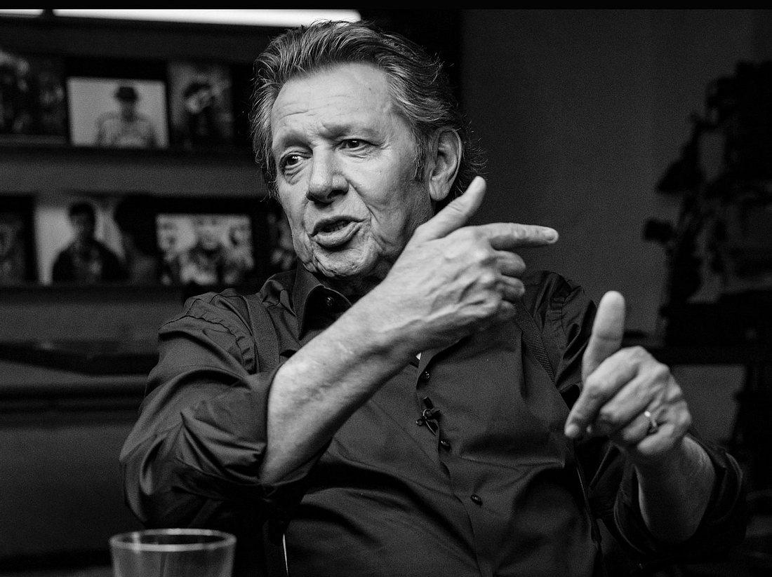 Schauspieler Jan Fedder ist tot.