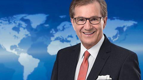 Jan Hofer: Schwächeanfall! So geht es ihm jetzt - Foto: NDR/Thorsten Jander (M)