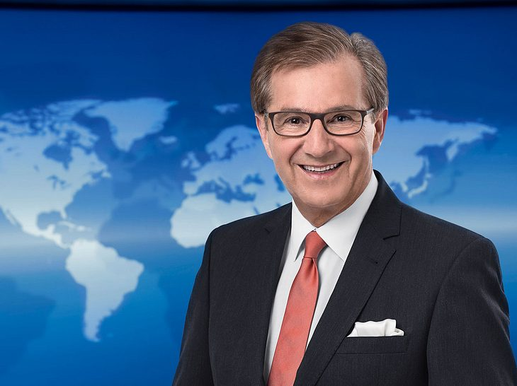 Jan Hofer: Schwächeanfall! So geht es ihm jetzt