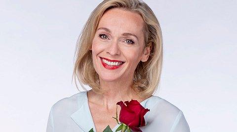 Jana Hora-Goosmann spielt Mona Herzberg. - Foto: ARD / Thorsten Jander