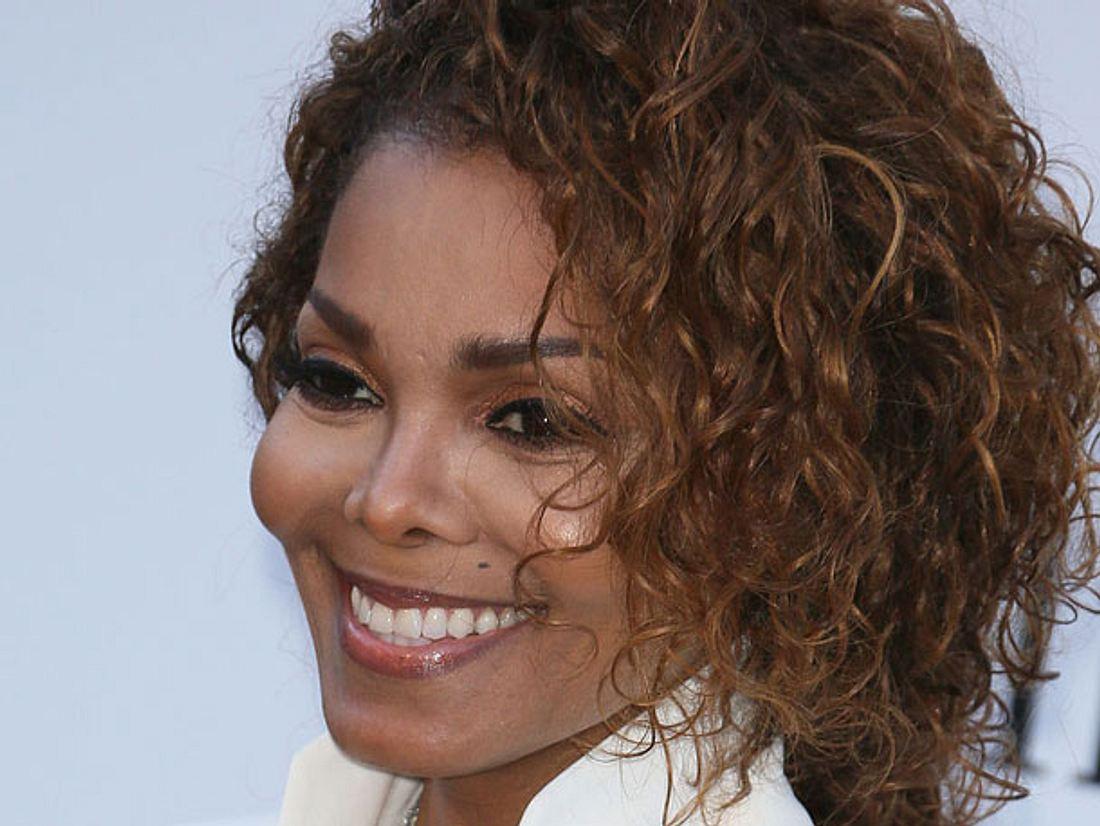 Janet Jackson: Mit 50 zum ersten Mal Mutter