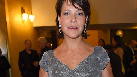 """Schauspielerin Janina Hartwig: """"Von dieser Reise habe ich schon lange geträumt! - Foto: Tristar Media/Getty Images"""