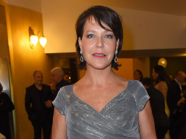 """Schauspielerin Janina Hartwig: """"""""Von dieser Reise habe ich schon lange geträumt!"""""""