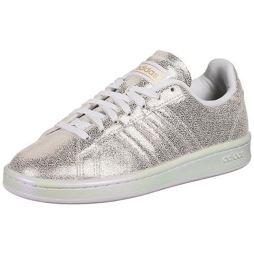 Adidas Metallic Sneaker