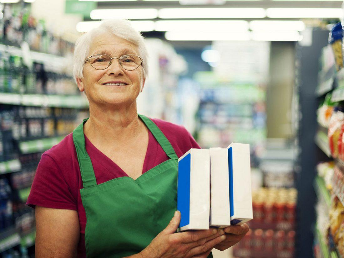 Hinzuverdienst zur Rente: Diese Jobs sind lukrativ und halten fit